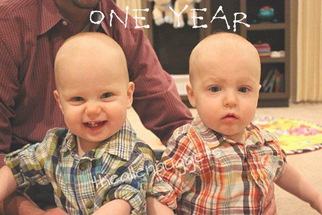 Boys-oneyear