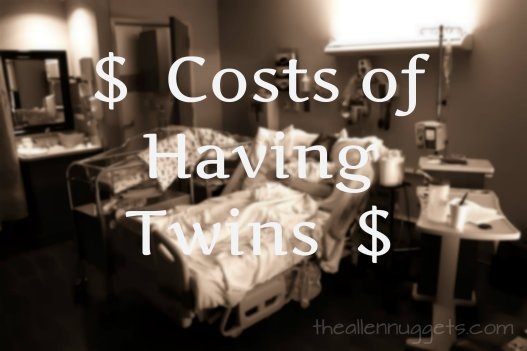 Twin Costs Post