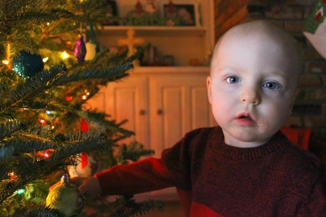 Christmas Weston