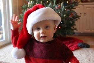 Corbin Santa