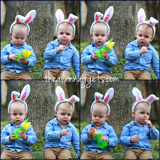 Blog Easter collage