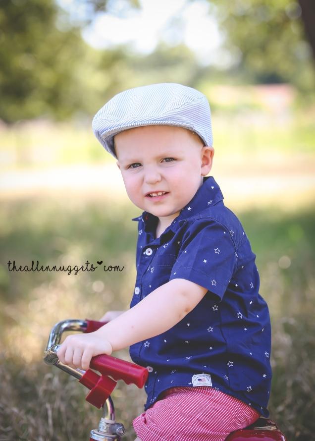 21 months West blog