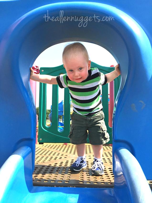 blog playground