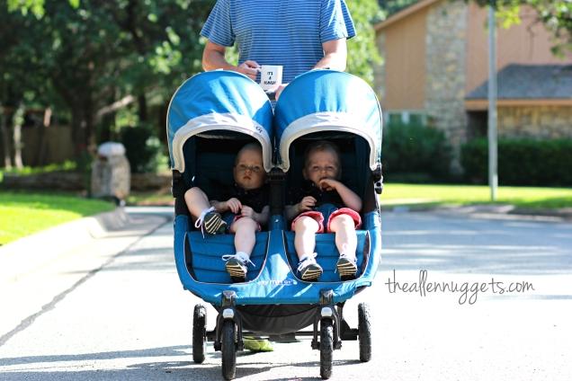 blog stroller